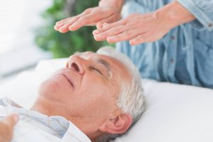 What is a Reiki Treatment?